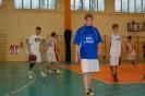 Mecz koszykówki chłopców IILO - LMK