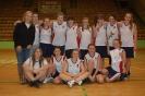 Mistrzostwa Włocławka w koszykówce dziewcząt