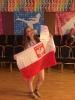 Natalia Mrozińska Mistrzynią Świata