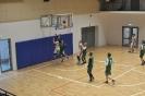 Turniej finałowy szkolnych rozgrywek w piłkę koszykową