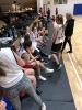 Wicemistrzostwo Włocławka dziewcząt w piłce koszykowej