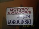 Jan Kokociński - wystawa