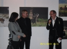 Młodzież II LO w Galerii