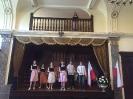 Teatr Światło w Pałacu Bursztynowym