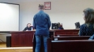 Wizyta w Sądzie Rejonowym