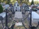 Wyjście na cmentarz