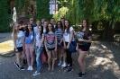 Wycieczka klasy IF i IIE do Wrocławia