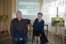Spotkanie z panią Małgorzatą Waszkiewicz