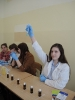 Warsztaty chemiczne kl. 2D